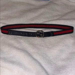 Children's Gucci Belt